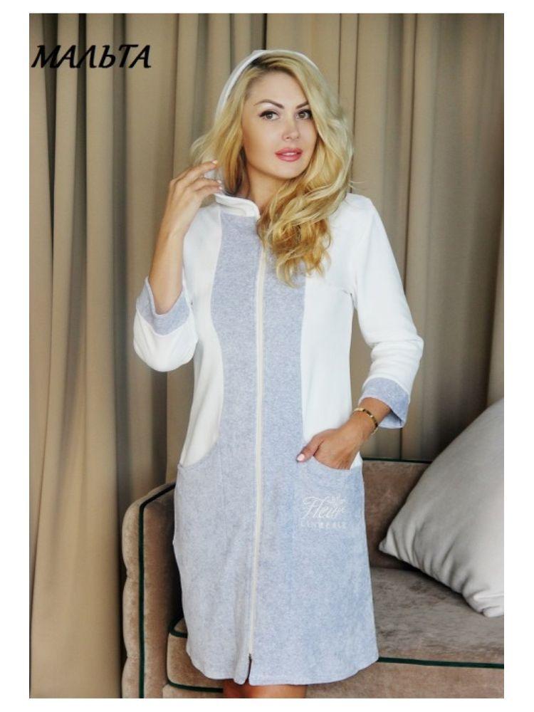 Уют, комфорт и тепло-первоочередные ассоциации, которые приходят на ум в отношении домашней одежды, особенно той которую необходимо носить в холодный