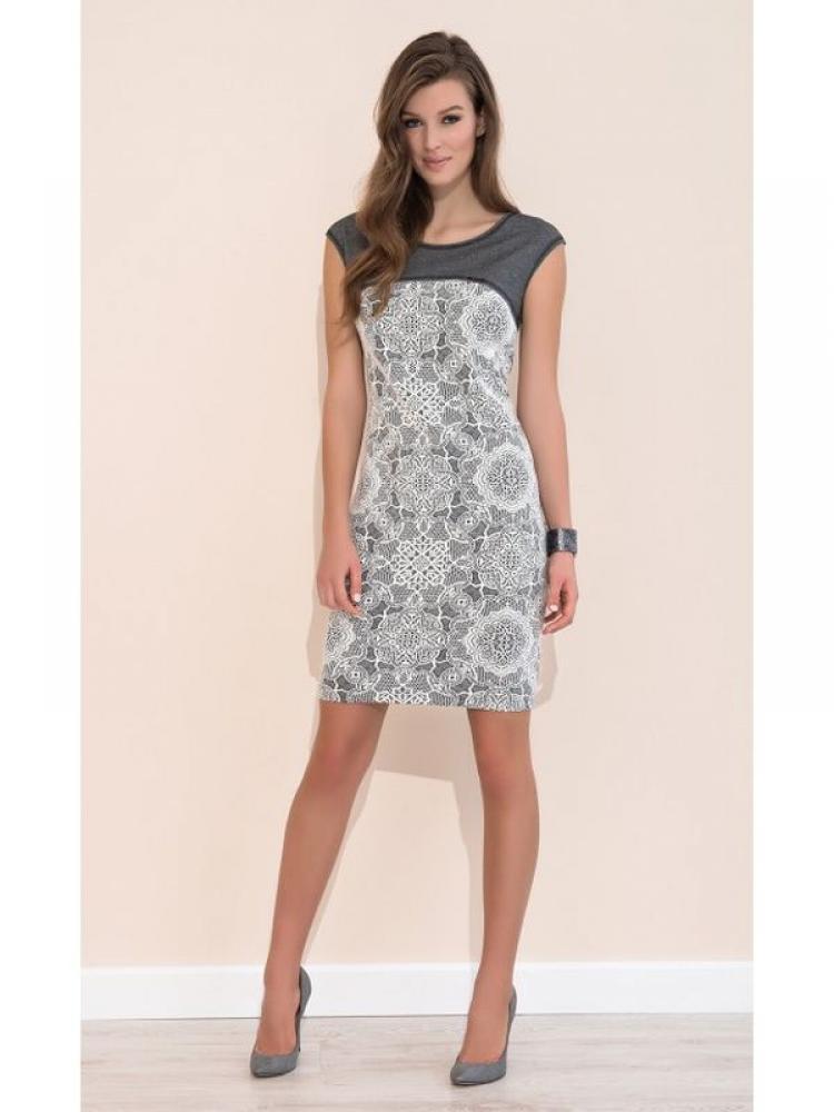 5abb999b59373f8 Платье Zaps PAULINA купить недорого в интернет магазине My Lady: Украина,  Киев, Харьков, фото, цены